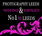 Photography Leeds - Weddings & Portraits